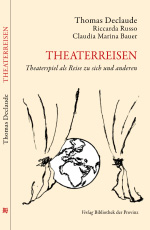 Theaterreisen Cover